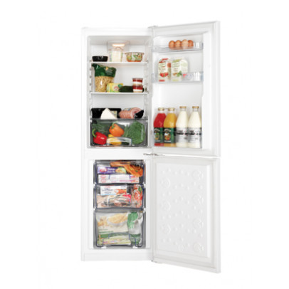 Lec TF50152W 50cm Frost Free Fridge Freezer – White