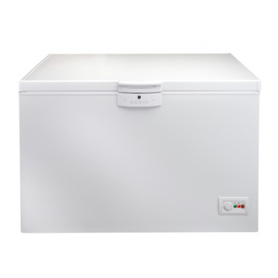 Beko CF1300APW 128.5cm Chest Freezer