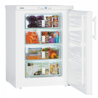 Liebherr GP1476 60cm Undercounter SmartFrost Freezer