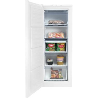 Beko FCFM1545W 55cm Frost Free Upright Freezer
