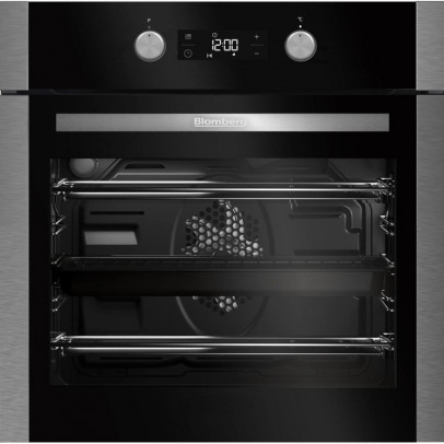 Blomberg OEN9302X Built-In Single Oven – Stainless Steel