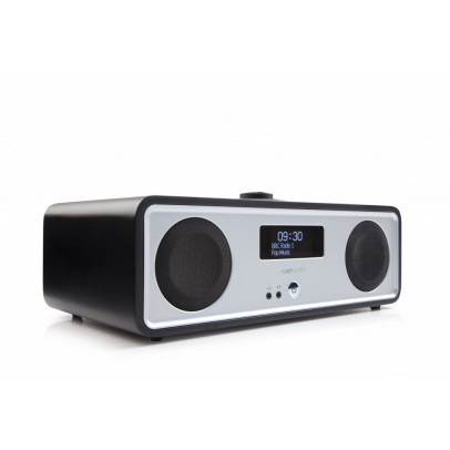 Ruark R2 MK3 Music System – Soft Black