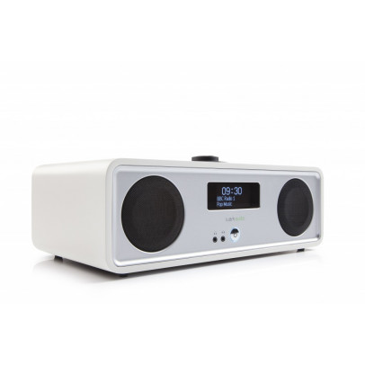 Ruark R2 MK3 Music System – Soft White