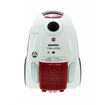 Hoover Telios TE70_TE12001 'Telios' Bagged Cylinder Vacuum