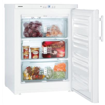 Liebherr GN1066 60cm Frost Free Undercounter Freezer