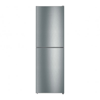 Liebherr CNel4213 60cm Frost Free Fridge Freezer – Stainless Steel
