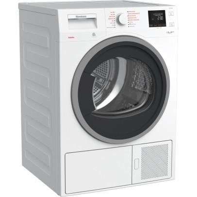 Blomberg LTH3842W 8Kg Hybrid Heat Pump Condenser Dryer
