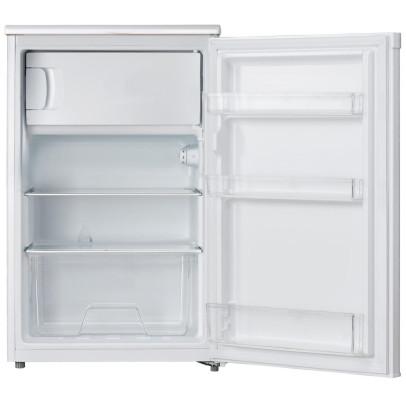 Lec R5017W 50cm Undercounter Fridge with Icebox – White