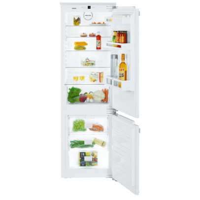 Liebherr ICUN3324 Integrated 70/30 Frost Free Fridge Freezer – Door-On-Door Fitting