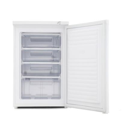 Hoover HFZE54W 55cm Undercounter Freezer – White