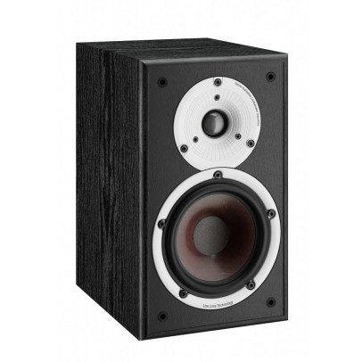 Dali Spektor 2 Bookshelf Speaker – Black