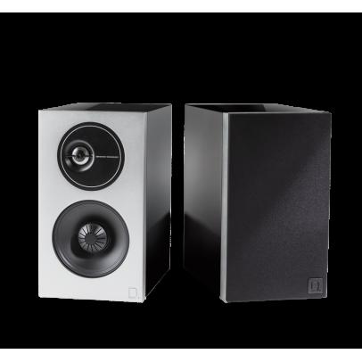 Definitive Technology Demand D7 Bookshelf Speakers – Gloss Black