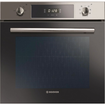 Hoover HO8SC65X Built-In Single Oven – Stainless Steel