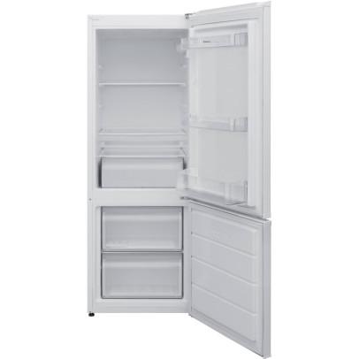 Lec TFL55148W 55cm Low Frost Fridge Freezer – White