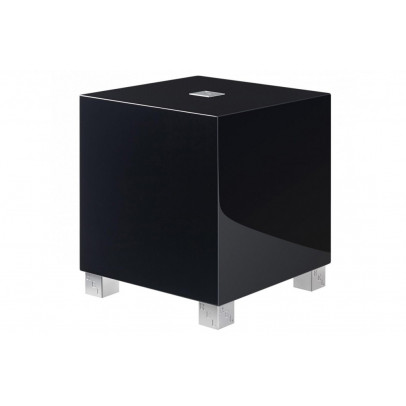 Rel T5i Subwoofer – Piano Black