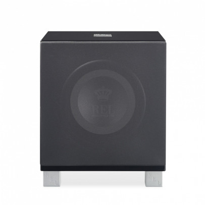 Rel T9i Subwoofer – Piano Black