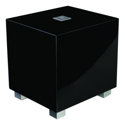 Rel Tzero V2 Compact Subwoofer – Piano Black
