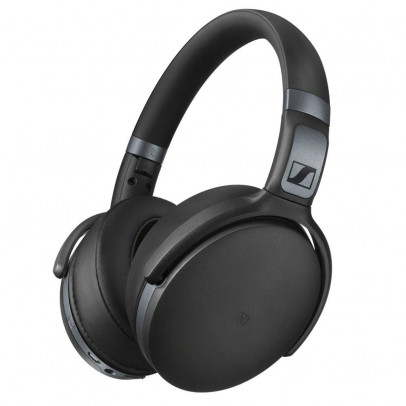 Sennheiser HD4.40BT Bluetooth Over-Ear Closed-Back Headphones
