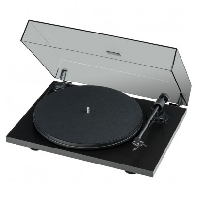 Pro-Ject Primary E Turntable – Black