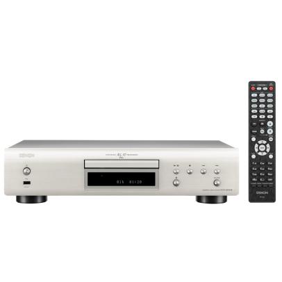 Denon DCD-800NE CD Player – Silver