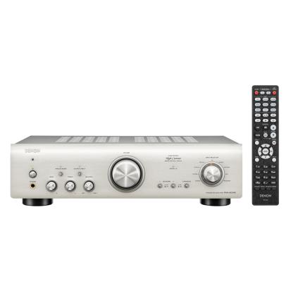 Denon PMA-800NE Integrated Stereo Amplifier – Silver