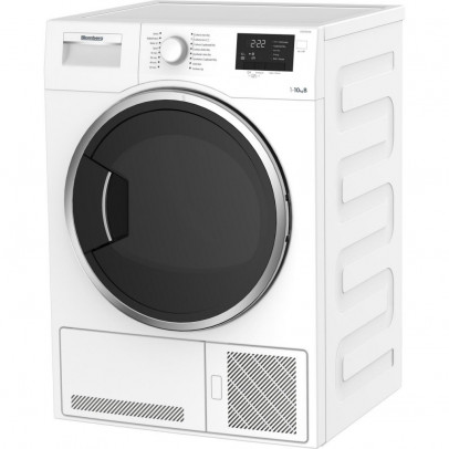 Blomberg LTK21003W 10Kg Condenser Dryer