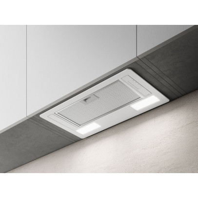 Elica ERA-LUX-60-SS 'ERA LUX' 54cm Canopy Hood – Stainless Steel