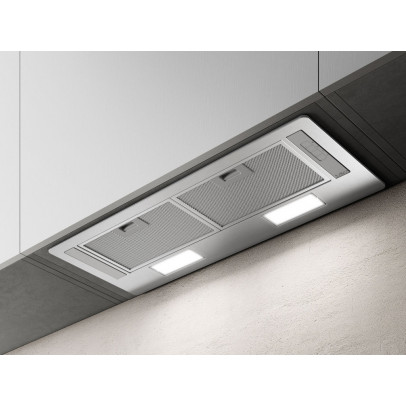 Elica ERA-LUX-80-SS 'ERA LUX' 74cm Canopy Hood – Stainless Steel
