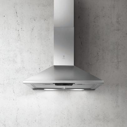 Elica Missy-IX/A/60 'Missy' 60cm Chimney Hood – Stainless Steel