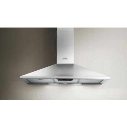 Elica Missy-IX/A/90 'Missy' 90cm Chimney Hood – Stainless Steel