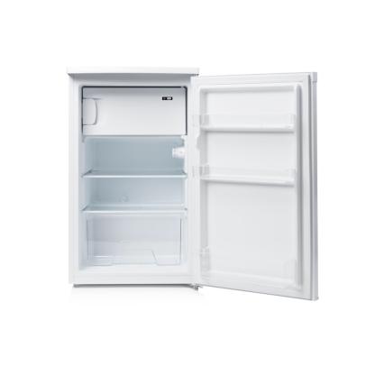 Haden HR130W 50cm Undercounter Fridge with Icebox – White
