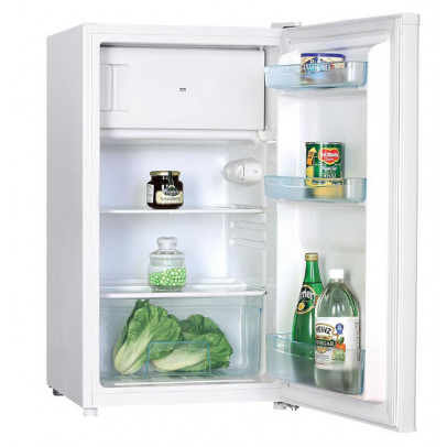 Haden HR147W 55cm Undercounter Fridge with Icebox – White