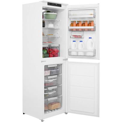 AEG SCE8182XTS Integrated 50/50 Frost Free Fridge Freezer