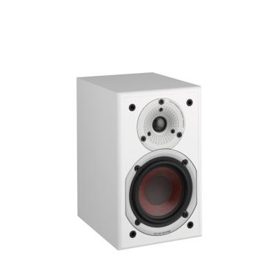Dali Spektor 1 Compact Bookshelf Speaker – White
