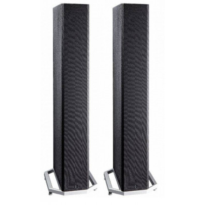Definitive Technology BP9040 Bipolar Floorstanding Speakers with Integrated Subwoofer