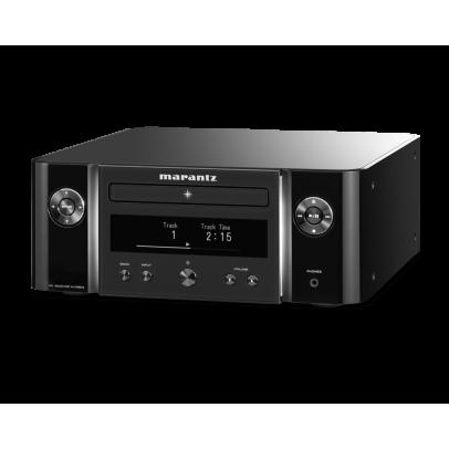 Marantz M-CR612 'Melody X' Network CD Receiver – Black