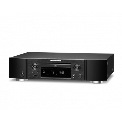 Marantz ND8006 Network CD Player with DAC Mode – Black
