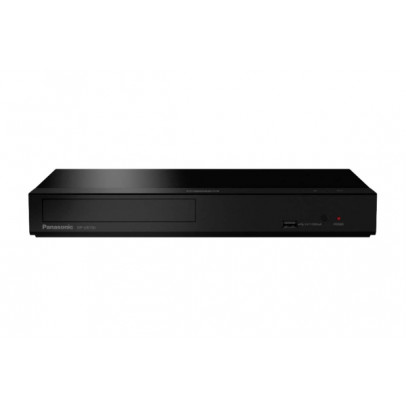 Panasonic DP-UB150EB-K 4K Blu-Ray Player