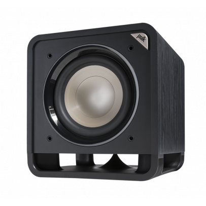 Polk HTS10 10″ Subwoofer – Black