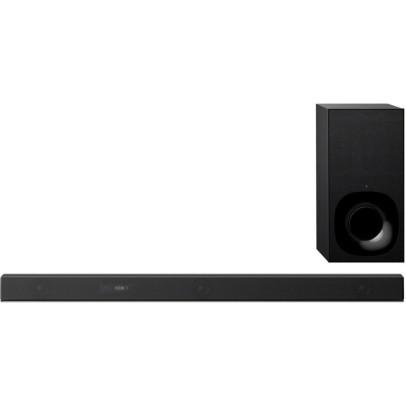 Sony HT-ZF9 3.1 Channel Dolby Atmos Soundbar & Wireless Subwoofer