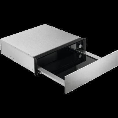AEG KDE911424M 14cm Warming Drawer – Stainless Steel
