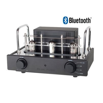 Blue Aura V32 Blackline Integrated Stereo Valve Amplifier