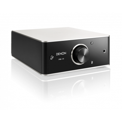 Denon PMA-30 'Design Series' Integrated Stereo Amplifier with Bluetooth