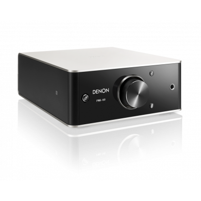 Denon PMA-60 'Design Series' Integrated Stereo Amplifier with Bluetooth