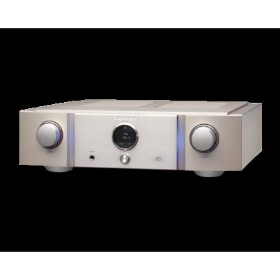 Marantz PM-KI Ruby Integrated Stereo Amplifier – SilverGold