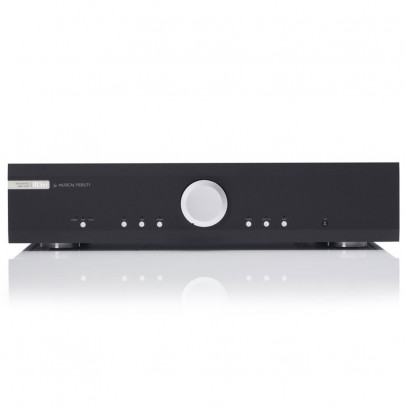 Musical Fidelity M3si-B Integrated Stereo Amplifier – Black