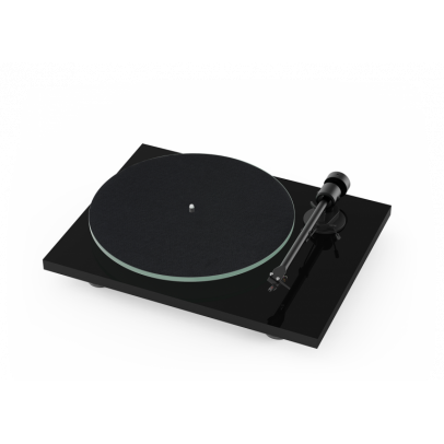 Pro-Ject T1 Turntable – Black