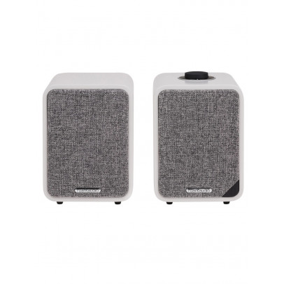 Ruark MR1 Mk2-SG Bluetooth Speaker System – Soft Grey