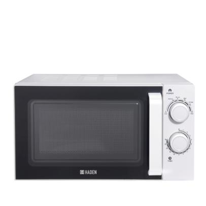 Haden 195678 20L Solo Microwave – White