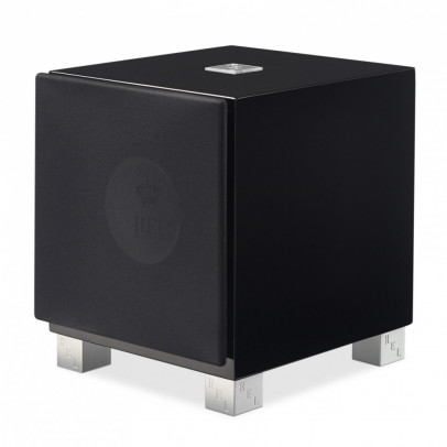 Rel T7i Subwoofer – Piano Black